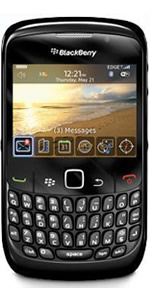 Cheap Calls on Blackberry